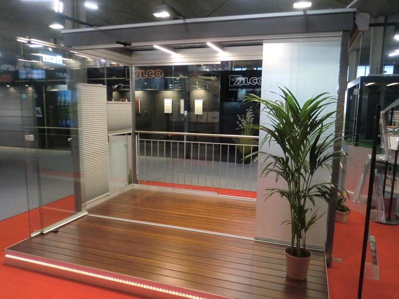 habitat jardin 2017 baeriswyl balkon und. Black Bedroom Furniture Sets. Home Design Ideas